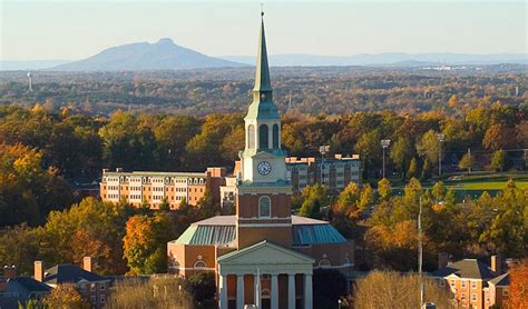 wake forest wake forest university a leading research institution