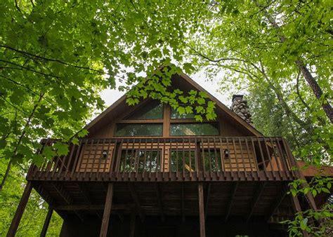 Elk Cabins by The Elk Cabin Ohio S Cabins