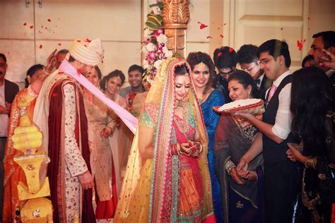 Divyanka Tripathi And Vivek Dahiya's First Wedding