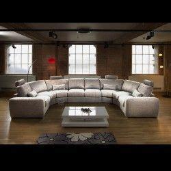 horseshoe shaped couch best 25 u shaped sofa ideas on pinterest u shaped couch