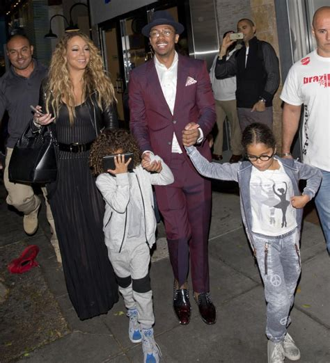mariah carey and nick cannon talk co parenting throughout celebrities who successfully co parent mariah carey nick
