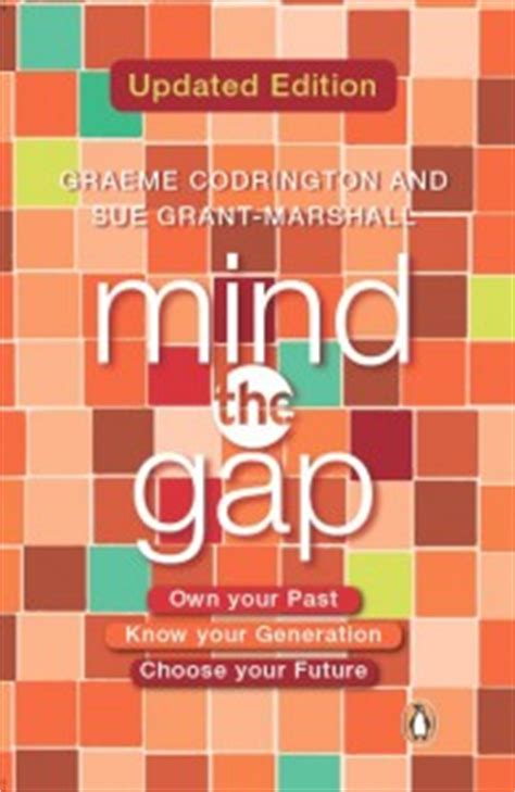 mindset updated edition updated edition of mind the gap available now tomorrow trends tomorrow trends