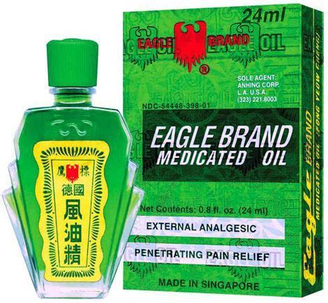 Sale Minyak Angin Siang 25 Ml eagle medicated 24ml minyak angin cap lang end 5 14