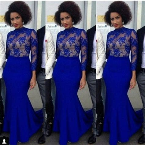 my african eveningoccasion gowns fashion training fashion 8 elegant royal blue evening dresses 2016 aso ebi style