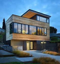 contemporary cycle house by chadbourne doss architects