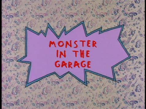 In The Garage Rugrats by In The Garage Rugrats Wiki Fandom Powered By Wikia