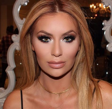 Vanity Lashes by Look From Vanitymakeup Class Using Our Vanity