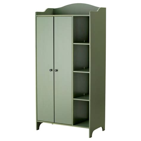 children s armoire wardrobe tjusig pat 232 re pour porte mur blanc wardrobes and ikea