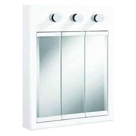 surface mount medicine cabinet home depot hembry creek richmond 24 in x 30 in surface mount