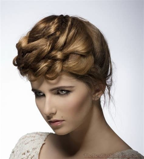Braided Hairstyles For Shoulder Length Hair by Braided Hairstyles For Shoulder Length Hair 2018
