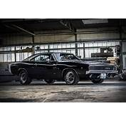1968 Dodge Charger R/T American Muscle Car  Global Motor
