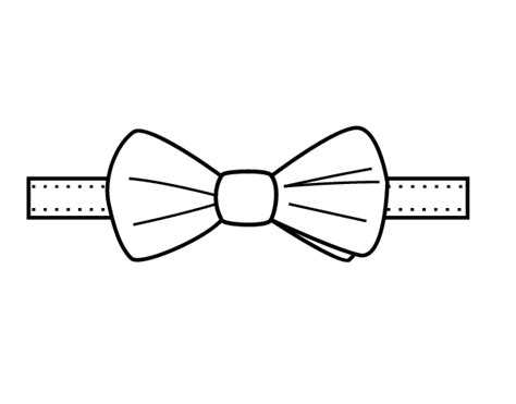 free coloring pages of bow ties free coloring pages of bow tie
