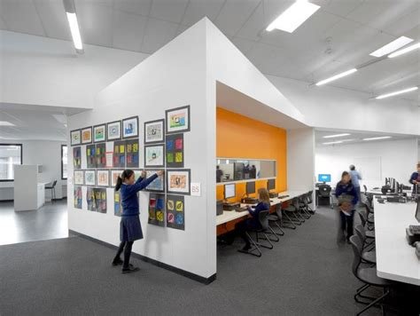 Modern School Interior Design by 10 Best Images About Modern School Interior And