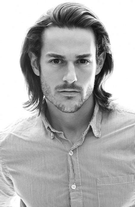 Mens Longer Hairstyles by 40 Of The Best S Hairstyles Fashionbeans
