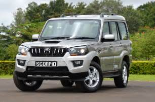 new scorpio car price new mahindra scorpio photo gallery autocar india