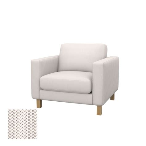 ikea armchair cover ikea karlstad armchair cover from soferia 50 off ebay