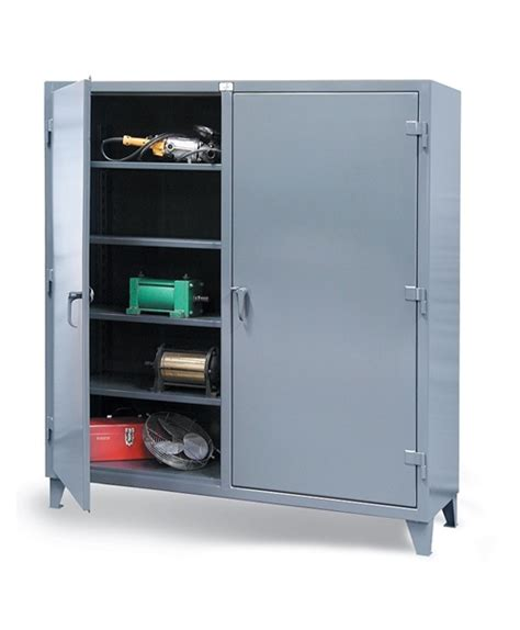 17 best ideas about metal storage cabinets on pinterest strong hold double shift cabinet industrial metal storage