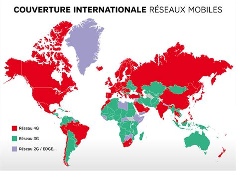 forfait international forfait mobile international sfr
