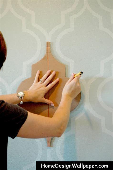 paint wall design 17 best ideas about paint techniques wall on pinterest