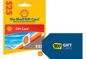 Buy Shell Gift Card - so long 2017 and thanks for the memories