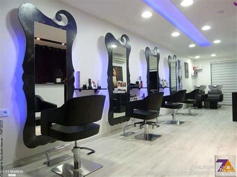 Studio Interior by Cr 233 Ation D Un Salon De Coiffure Dans L H 233 Rault Delphine