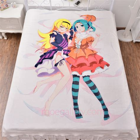 anime bed sheets sword art online asuna yuuki anime girl bed sheet summer