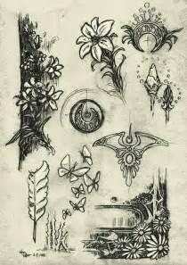 Forms In Nature Chandelier Innovation Art Nouveau Michellegoetz
