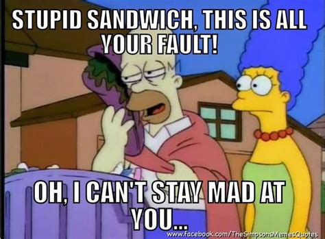 Simpsons Memes - pin funny simpsons meme speeding pictures on pinterest
