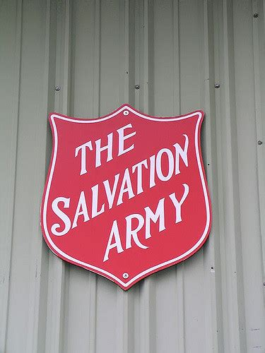 auction 1 salvation army salvation army from the side of the ketchikan alaska