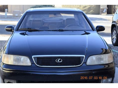 lexus is 300 for sale by owner used 1996 lexus gs 300 for sale by owner in az 85387