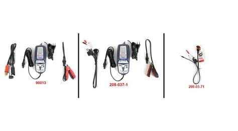 lade sospensioni caricatore optimate 4 dual per bmw k1200lt accessori hornig