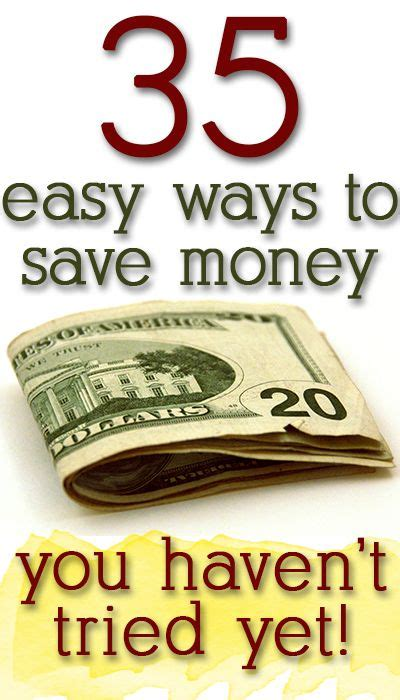 Ways To Save Your Pennies by Best Ideas About Pinching Pennies Pinching And