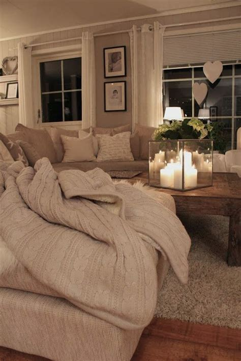 elements of a cozy home home decorating diy