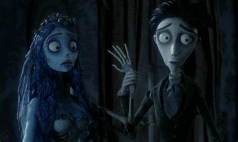 Dead Wedding Animation by Image Waving Corpse Gif Dreamworks Animation