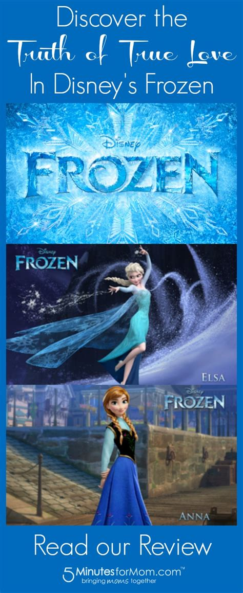 film frozen true story disney frozen movie review discover the truth of true love