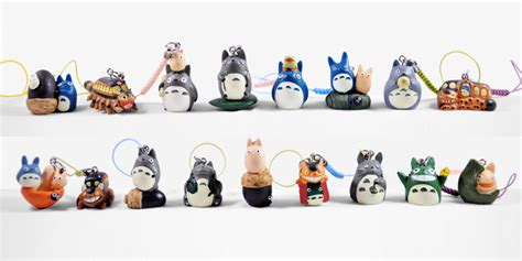 Insect Collections 17pcs stg040 my totoro charms 17pcs set