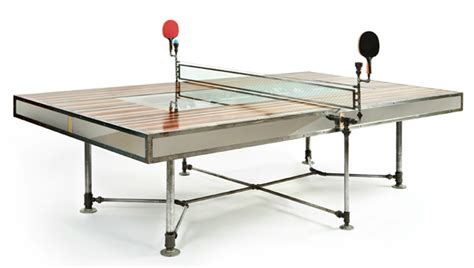 Ping Pong Dining Table Pingtuated Equilibripong Ping Pong Table And Dining Table In One By Akke Functional Tuvie