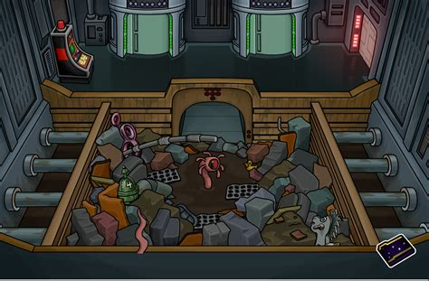 trash compactor wiki image trash compactor dianoga png club penguin wiki