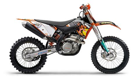Ktm Sxf 450 2009 2009 Ktm 450 Sx F Review Top Speed