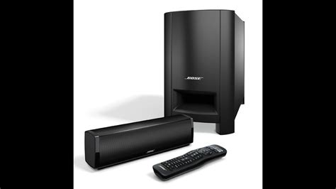 review cheap bose cinemate 15 home theater speaker system