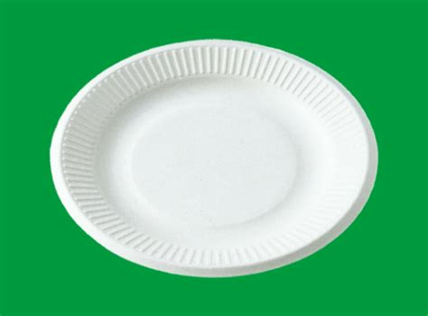 Paper Plates - china paper plate sl p001 china paper tableware