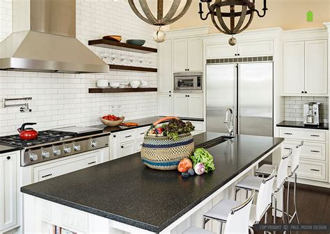 Backsplash And Countertop Combinations by Black Countertop Backsplash Ideas Backsplash Com