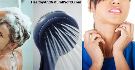 Itchy Skin After Shower by Itchy Skin After Shower Causes And Effective Home Treatments