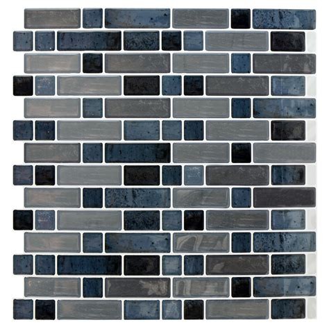 stickers for tiles in bathroom self adhesive mosaic tile stickers bathroom kitchen