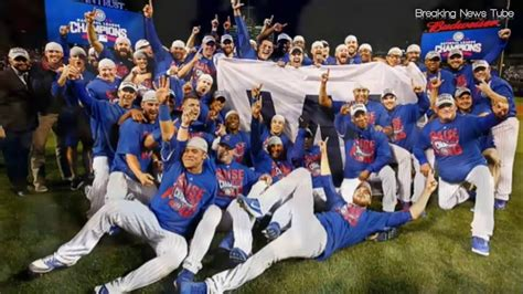 new year for cubs chicago cubs win world series baseball after 108 years
