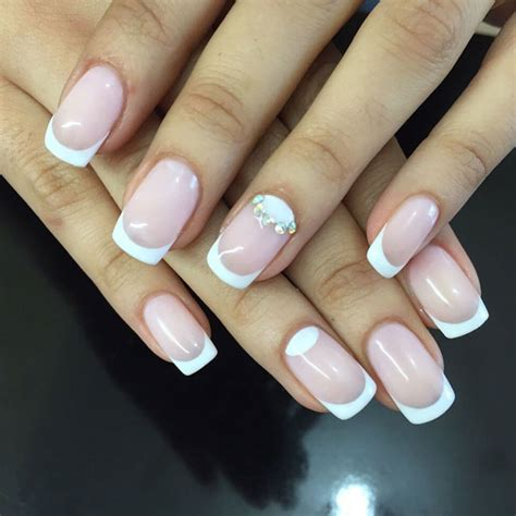 Wedding Nail 2017 by Nail Sposa Estate 2017 Tendenze Manicure