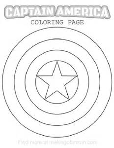 captain america shield coloring page captain america coloring pages of a