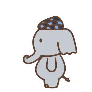 50 cute elephant animation emoji funny gifs box emoji emoticons free download
