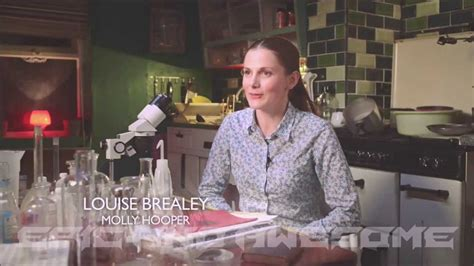 is louise brealey married louise brealey louise brealey gif