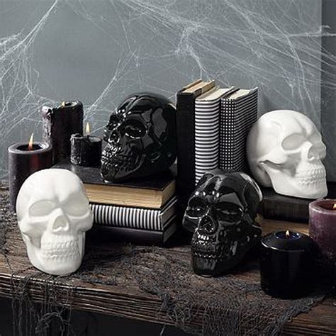 40 spooky halloween decorating ideas for your stylish home 40 spooky halloween table decorating ideas for your